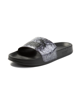 Womens Puma Leadcat Slide Sandal by Puma