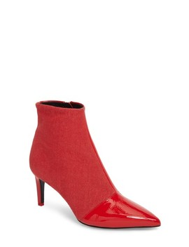 Beha Pointy Toe Bootie by Rag & Bone