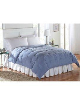 Barron Super Soft Comforter by Charlton Home