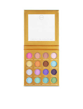 Creme De Couture Pressed Color Palette by Sigma
