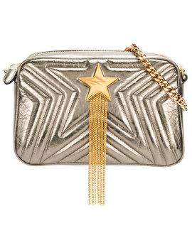 Stella Star Crossbody Bag by Stella Mc Cartney