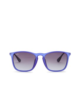 Men's Chris Sunglasses by Ray Ban