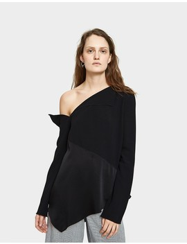 Open Shoulder Top by Need Supply Co.