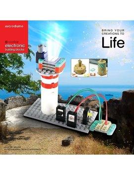 Microduino M Cookie 102 Basic Kit by Microduino