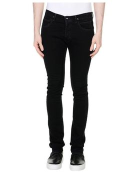 Denim Pants by Drkshdw By Rick Owens