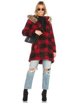 Lia Coat by Bb Dakota