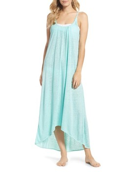 Maxi Cover Up Dress by Leith