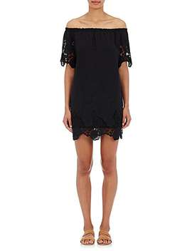 Off The Shoulder Dress by Barneys New York