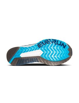 Saucony Liberty Iso Men's Shoes Blue/White/Black by Saucony