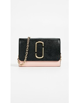 Snapshot Wallet On Chain by Marc Jacobs