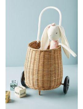 Luggy Basket by Olli Ella