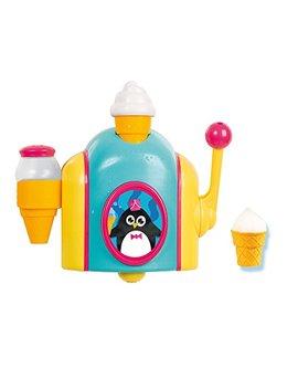 Tomy Bath Foam Cone Factory Toy by Tomy