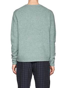 Nicoul Wool Sweater by Acne Studios