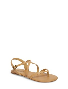Brett Strappy Flat Sandal by Splendid