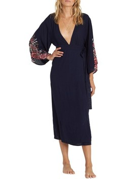 Robe Life Midi Dress by Billabong