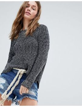 Superdry Knit Sweater by Superdry