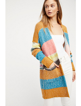 Think Twice Cardi by Free People