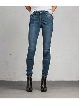 Grace Vintage Jeans by Allsaints