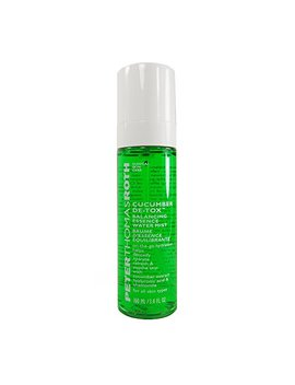 Peter Thomas Roth Cucumber De Tox, Balancing Essence Water Mist by Peter Thomas Roth