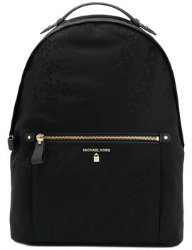 Star Print Backpack by Michael Michael Kors