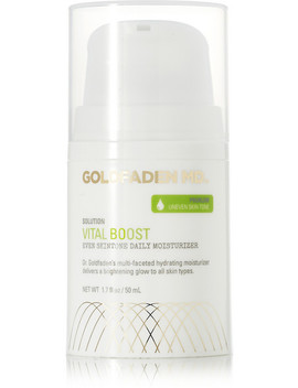 Vital Boost Moisturizer, 50ml by Goldfaden Md