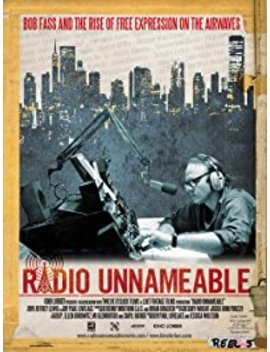 Radio Unnameable by Kino International