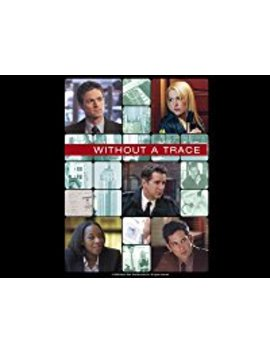 Without A Trace by Warner Bros.