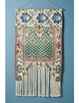 Sanne Wall Hanging by Anthropologie