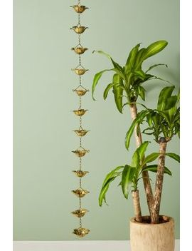 Patina Chime by Anthropologie