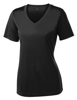 Women's Short Sleeve Moisture Wicking Athletic Shirts Sizes Xs 4 Xl by Opna