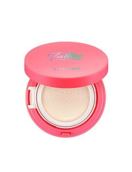 Tattoo Cover Cushion Spf47 Pa++ 14g (Pink Edition) (2 Colors) by Secret Key