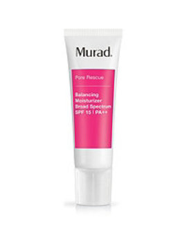 Pore Rescue Balancing Moisturizer Broad Spectrum Spf 15 / Pa++ by Murad