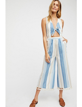 Canella Jumpsuit by Free People