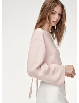 Cloutier Sweater by Wilfred Free