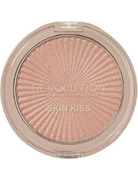 Color:Ice Kiss by Makeup Revolution