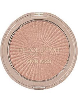 Color:Golden Kiss by Makeup Revolution