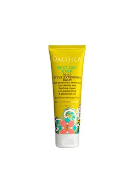 Pacifica Beauty Best Day Ever 10 In 1 Style Extending Balm, 4 Fluid Ounce by Pacifica