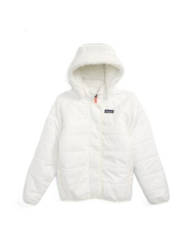 Dream Song Water Repellent Reversible Jacket by Patagonia