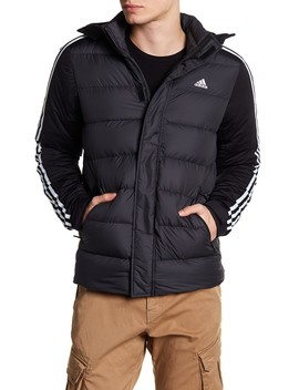 Itavic 3 Stripe Jacket by Adidas