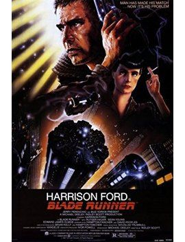 Blade Runner (1982)   11 X 17    Style A by Pop Culture Graphics