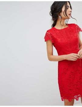 Forever New – Midikleid Aus Spitze by Forever New