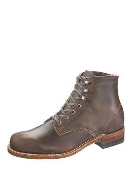 1000 Mile Boot, Brown by Wolverine