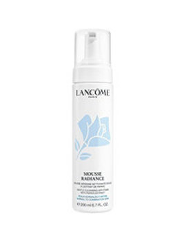 Mousse Radiance Clarifying Self Foaming Cleanser by Lancôme