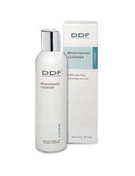 Online Only Brightening Cleanser by Ddf