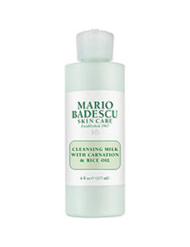 Cleansing Milk With Carnation &Amp; Rice Oil by Mario Badescu