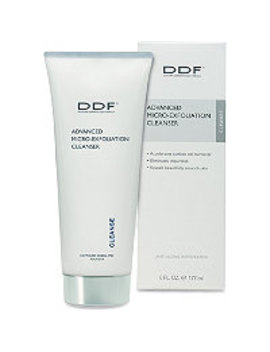 Online Only Advanced Micro Exfoliation Cleanser by Ddf