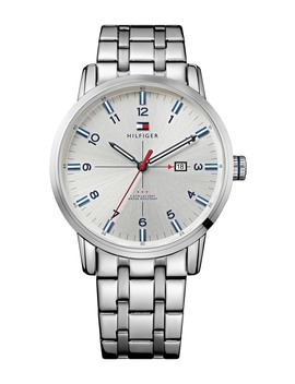 Men's George Bracelet Watch, 44mm by Tommy Hilfiger