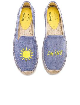 Sunshine Platform by Soludos