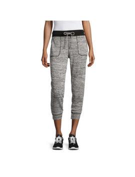 Liz Claiborne® Slim Fit Joggers by Liz Claiborne