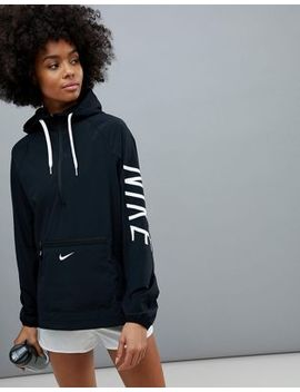 Nike Training – Flex – Faltbare Jacke by Nike